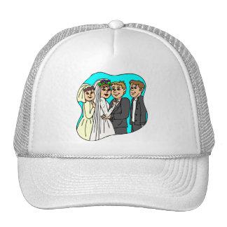 Wedding Planning 42 Hats