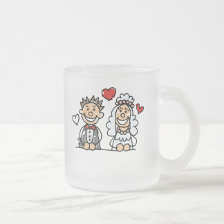 Wedding Planning 5 Mug