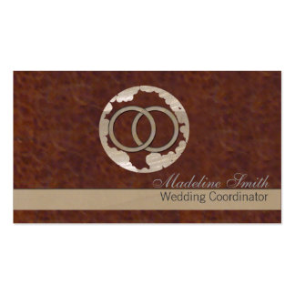 Wedding Professional Pack Of Standard Business Cards
