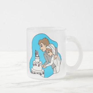Wedding Reception 43 Coffee Mugs