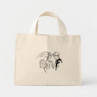 Wedding Reception Ideas 14 Canvas Bags