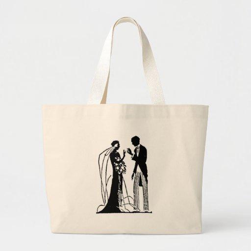 Wedding Reception Ideas 3 Tote Bag