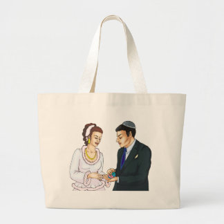 Wedding Receptions 18 Canvas Bag