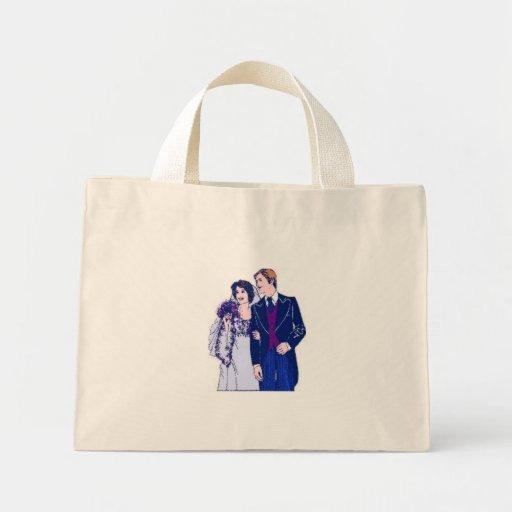 Wedding Receptions 30 Canvas Bag