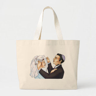 Wedding Receptions 6 Canvas Bag