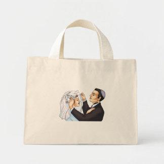 Wedding Receptions 6 Canvas Bags
