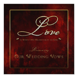two hearts one love wedding decorations vow renewal ceremony gifts t shirts posters 8138