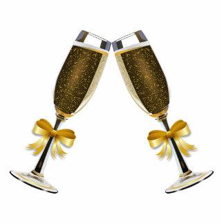Wedding Shower Party Congratulations Drink Destiny Photo Cutout