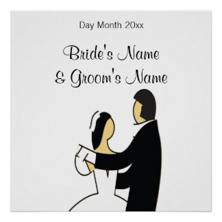 Wedding Souvenirs, Gifts, Giveaways for Guests Poster