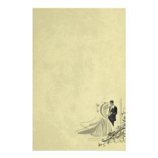 Wedding Stationery Paper