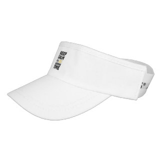 wedding time keep calm Zw8cz Visor
