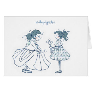 Wedding Wishes Congratulations Cards