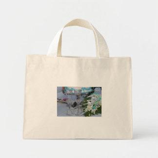 WeddingGlasses Tote Bags