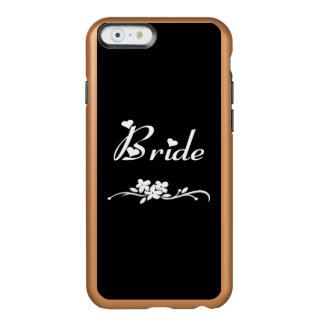 Weddings Classic Bride Incipio Feather® Shine iPhone 6 Case