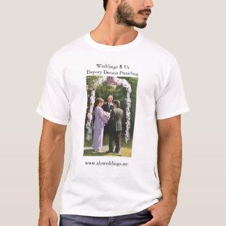 Weddings R Us T-Shirt