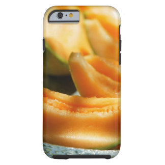 Wedges of sweet melon tough iPhone 6 case