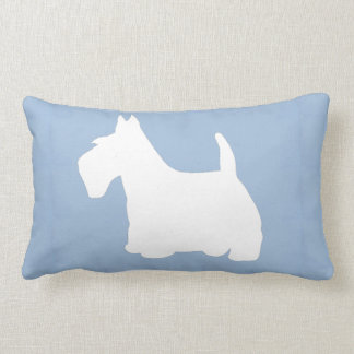 Wedgewoof Scottish Terrier Pillow