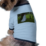 WedHideSeek091810 Doggie Shirt