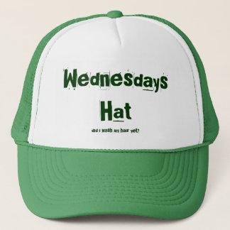 Wednesdays Hat