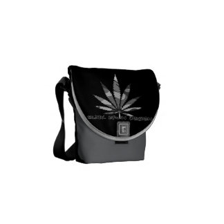 wee 23 black for armor Lyons iphone android Courier Bag