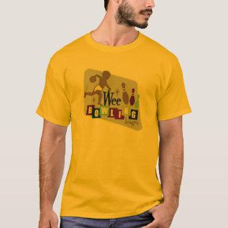 Wee Bowling League T-Shirt