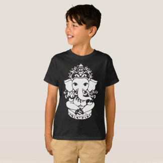 Wee Ganesha Kids T T-Shirt