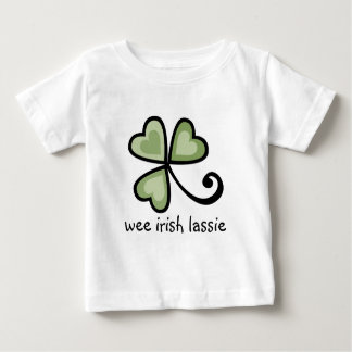 Wee Irish Lassie Shirts