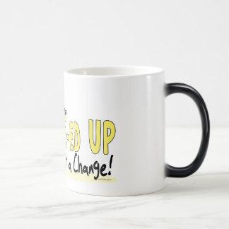 Wee Wee-ed Up Anti Obama Gear Mugs