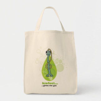 WeeBiofuel Canvas Bags