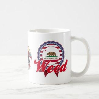 Weed, CA Mugs