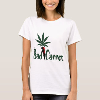 Weed carrot T-Shirt