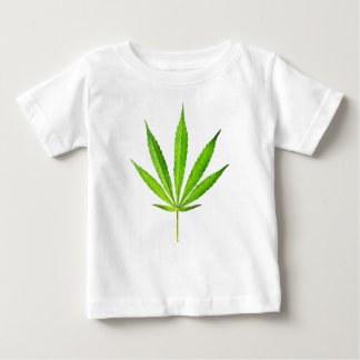 WEED LEAF BABY T-Shirt