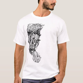weed tattoo T-Shirt