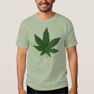 WEED TEE SHIRT