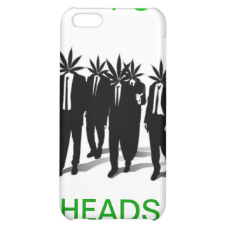 WEED the facts iPhone 5C Cases