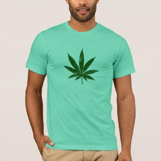 Weed Vintage Shirt