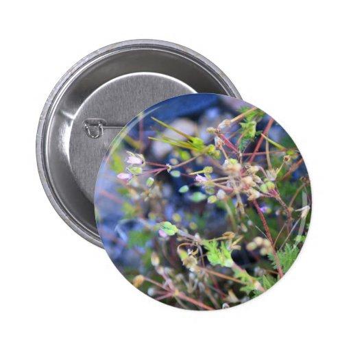 Weeds Pin