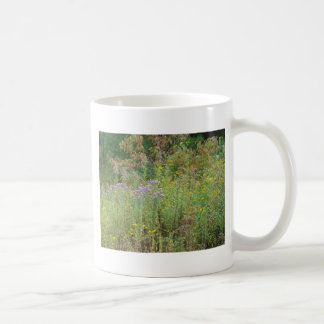 Weeds Coffee Mugs