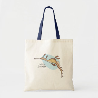 Weedy Seadragon Bag