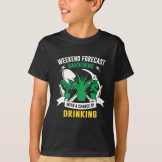 Weekend Forecast T-Shirt
