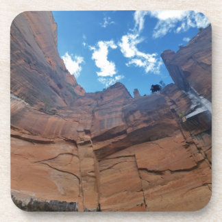 Weeping Rock   Zion National Park Coaster