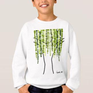 weeping willow sweatshirt