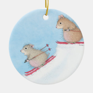 WeePoppets® - Ornaments