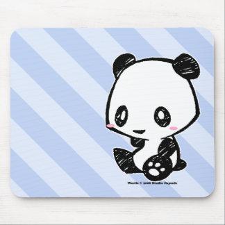 Weetle Panda Mouse Pad