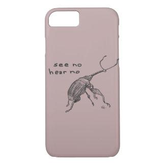 Weevil Joke iPhone/iPad/Samsung/Motorolla feat. iPhone 7 Case