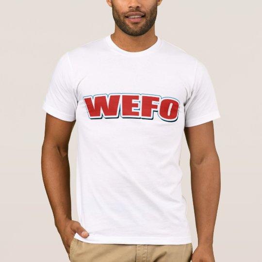 WEFO T-Shirt