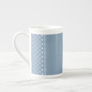 Wegewood Blue Tea Cup