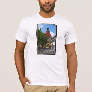 Weiden - Unterer Markt Tor T-Shirt