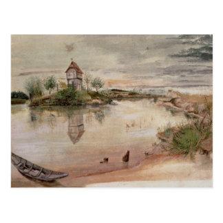 Weierhaus Postcard