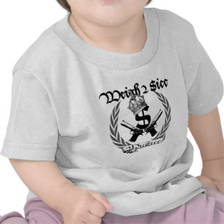 Weigh 2 icc infant tee